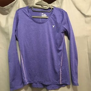 Old Navy Shirts & Tops - Old Navy Active long sleeve
